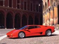 1993 Lamborghini Diablo Overview