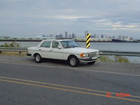 Picture of 1982 Mercedes-Benz 280, exterior, gallery_worthy