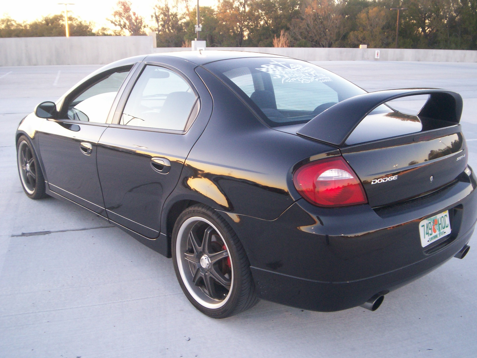 dodge neon srt4 autos post. Black Bedroom Furniture Sets. Home Design Ideas