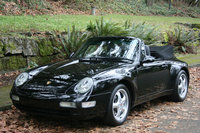 Picture of 1998 Porsche 911 Carrera 4 AWD Convertible, exterior