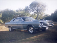 Picture of 1969 Ford Fairlane, exterior
