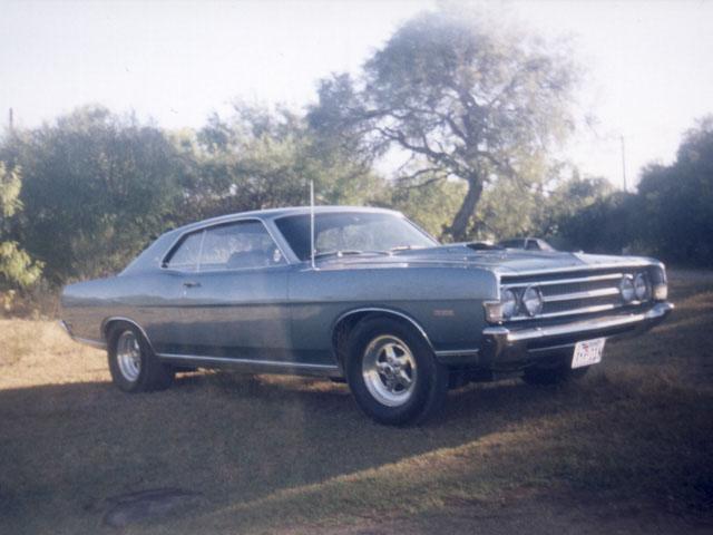 1967 Ford Ranchero Vin Decoder