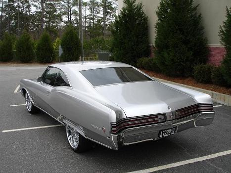 1968 Buick Wildcat - Pictures - CarGurus