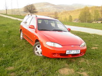 Picture of 1997 Hyundai Elantra GLS Wagon FWD, exterior, gallery_worthy