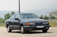 1985 Ford Scorpio Overview
