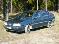 Picture of 1996 Fiat Tempra, exterior