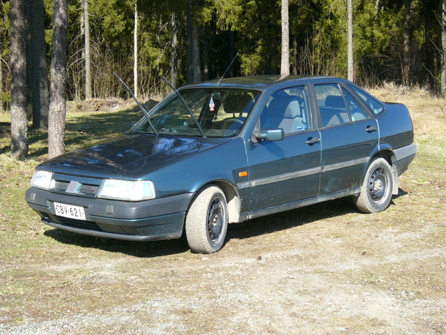 Picture of 1996 FIAT Tempra