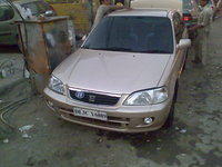 Picture of 2003 Honda City, exterior
