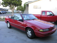 Picture of 1992 Pontiac Sunbird 2 Dr SE Convertible, exterior, gallery_worthy