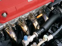 Picture of 1996 Honda Civic del Sol 2 Dr VTEC Coupe, engine