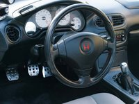 Picture of 1996 Honda Civic del Sol 2 Dr VTEC Coupe, interior