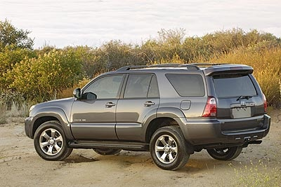 2007 toyota 4runner pictures cargurus. Black Bedroom Furniture Sets. Home Design Ideas