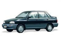 Picture of 2000 Kia Pride, exterior, gallery_worthy
