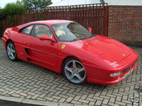 1994 Ferrari F355 Picture Gallery