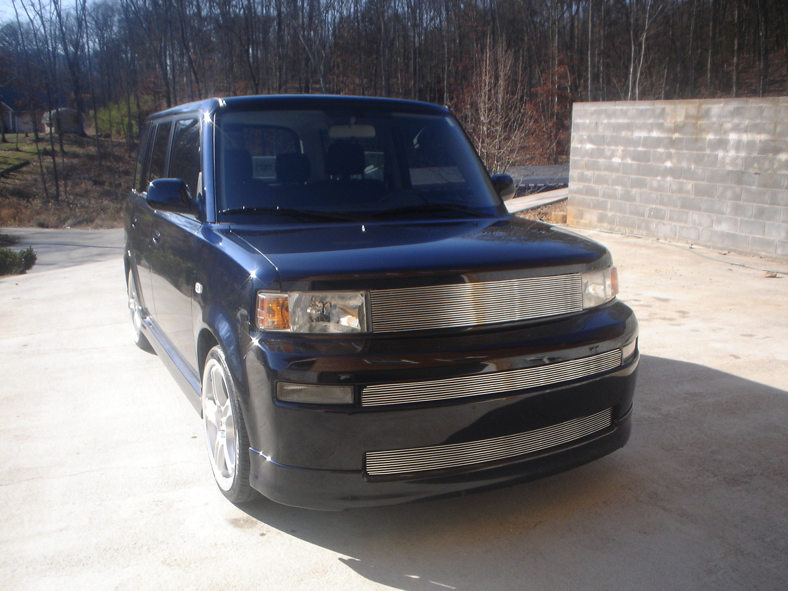 2005 scion xb pictures cargurus. Black Bedroom Furniture Sets. Home Design Ideas