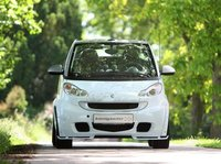 Picture of 2007 smart fortwo, exterior