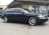 Picture of 2007 BMW 7 Series 750Li RWD, exterior, gallery_worthy