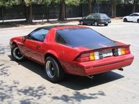 Picture of 1984 Chevrolet Camaro, exterior