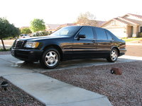 Picture of 1997 Mercedes-Benz S-Class S 320 LWB, exterior, gallery_worthy