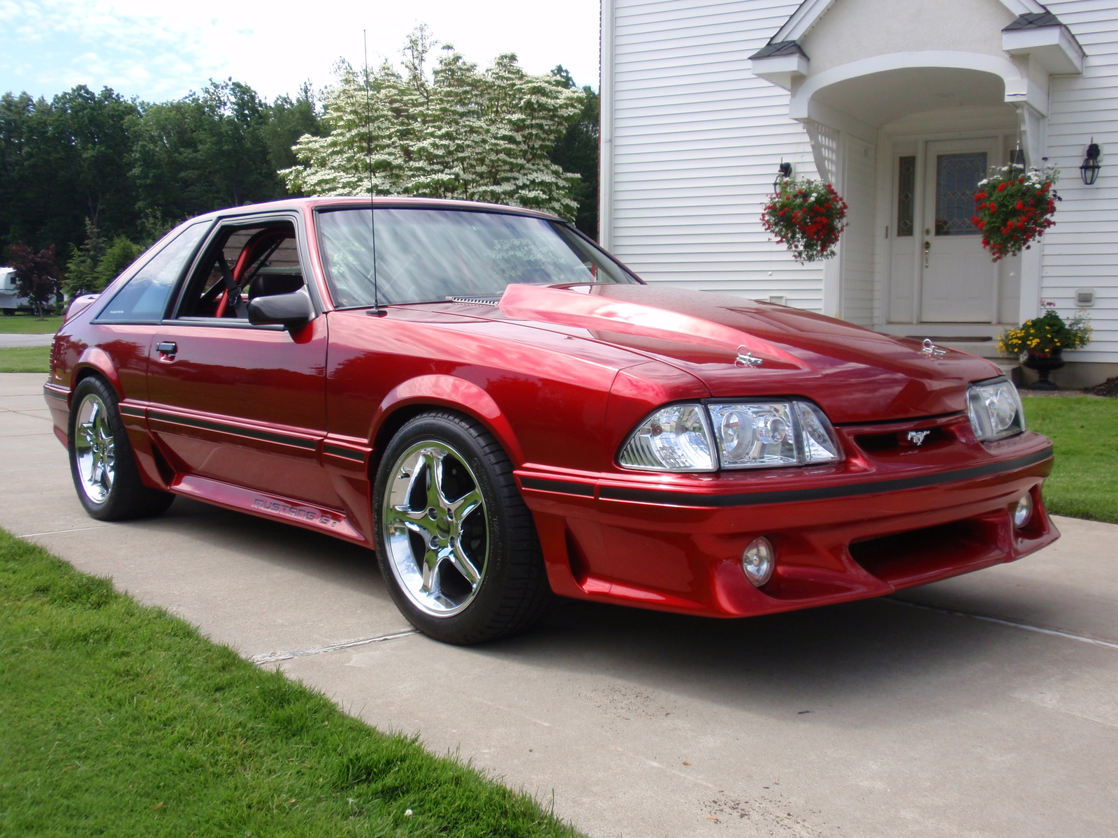 Ford Mustang – Wikipedia
