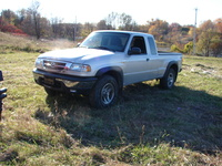 Picture of 2005 Mazda B-Series Truck 4 Dr B4000 SE 4WD Extended Cab SB, exterior