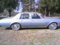 Picture of 1985 Chevrolet Impala, exterior