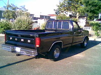 Picture of 1985 Ford F-150, exterior, gallery_worthy