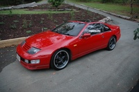 1995 Nissan 300ZX Picture Gallery