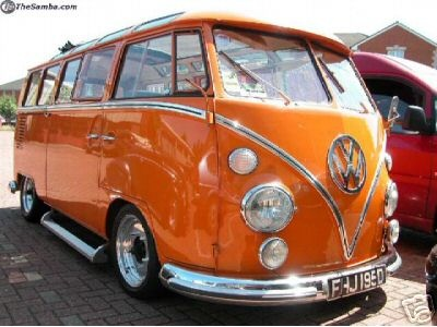 Picture of 1977 Volkswagen Type 2