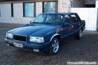 Picture of 1990 Volvo 740 GL, exterior, gallery_worthy
