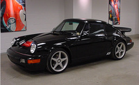 Picture of 1994 Porsche 911 RS America, exterior