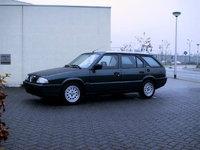 1992 Alfa Romeo 33 Overview