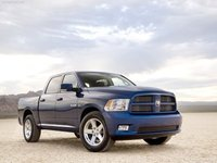 Picture of 2009 Dodge Ram 1500 Sport Crew Cab 4WD, exterior, gallery_worthy