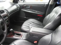 Picture of 2002 Chrysler Concorde LXi, interior
