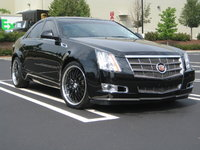 Picture of 2008 Cadillac CTS 3.6L DI RWD, exterior, gallery_worthy