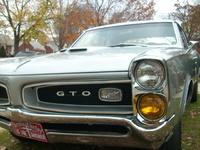 1966 Pontiac GTO picture, exterior