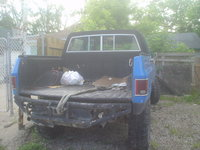 Picture of 1991 Chevrolet C/K 3500 Ext. Cab 4WD, exterior