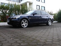 Picture of 2005 BMW 5 Series 530i, exterior
