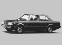 Picture of 1978 Toyota Corona, exterior