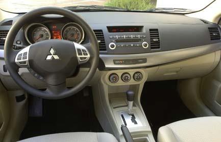 picture of 2000 mitsubishi lancer evolution interior - Mitsubishi Lancer Evo 2000