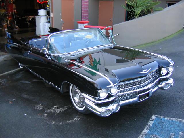 1996 Cadillac Eldorado 2 Dr