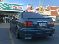 Picture of 1996 Toyota Corolla, exterior