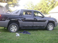 Picture of 2002 Chevrolet Avalanche 1500, exterior, gallery_worthy