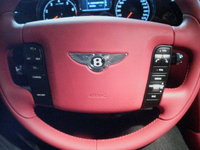 Picture of 2008 Bentley Arnage, interior, gallery_worthy