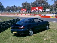 Picture of 1997 Hyundai Tiburon, exterior