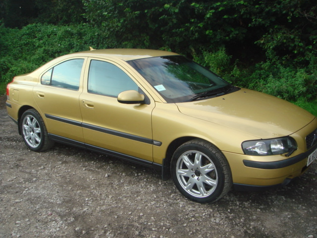 Picture of 2003 Volvo S60 T5