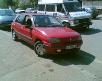 Picture of 1996 Renault Clio, exterior