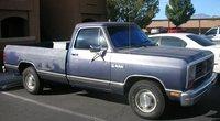 Picture of 1986 Dodge Ram, exterior