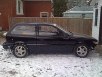 Picture of 1991 Dodge Colt 2 Dr STD Hatchback, exterior