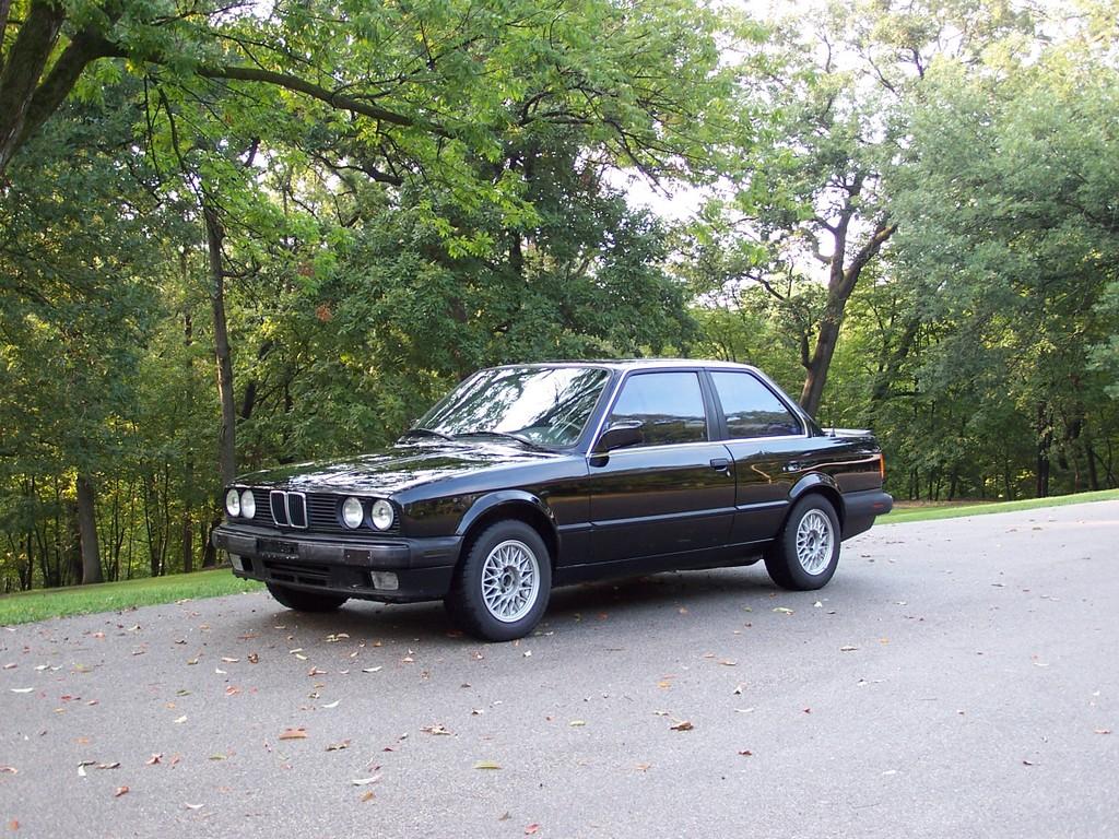 1988 Bmw 3 Series Pictures Cargurus